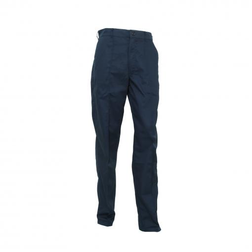 Ucc - Pantalones Trabajo Grueso Modelo Heavyweight  Hombre Caballero (lontidud Pierna Regular) (cintura 102cm X R) (azul Real)