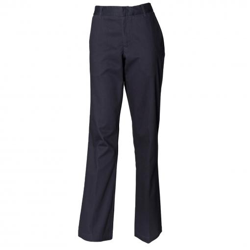 Henbury Pantalones De Trabajo De Teflon Resistentes Para Mujer Con Ofertas En Carrefour Las Mejores Ofertas De Carrefour