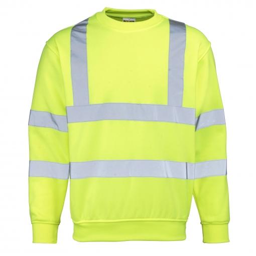 Rty High Visibility Camiseta De Seguridad De Alta Visibilidad Tallas Grandes Hasta 5xl Trabajar Reflectante 3xl Amarillo Fluorescente Con Ofertas En Carrefour Las Mejores Ofertas De Carrefour