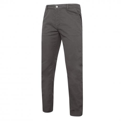 Asquith & Fox - Pantalones Chinos Estrechos De Algodón Para Hombre (m - R) (pizarra)