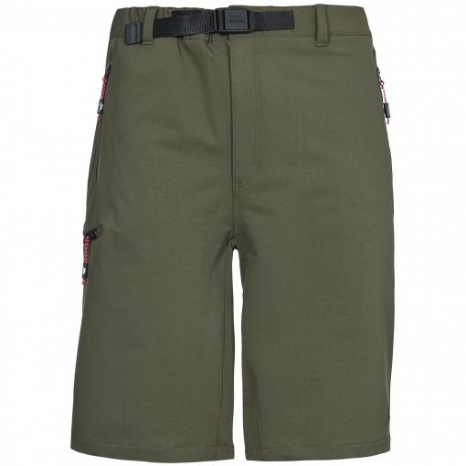 Trespass Pantalones Cortos De Viaje Modelo Garison Para Hombre Con Ofertas En Carrefour Las Mejores Ofertas De Carrefour