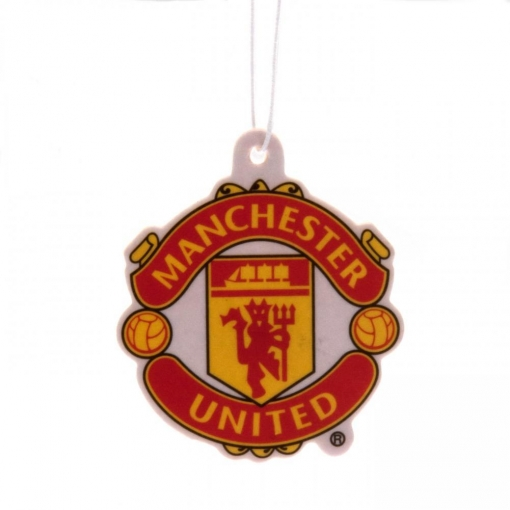 Manchester United Fc - Ambientador