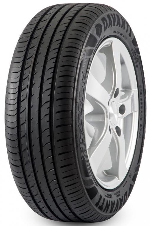 Neumático Davanti Dx390 205 55 R16 94v