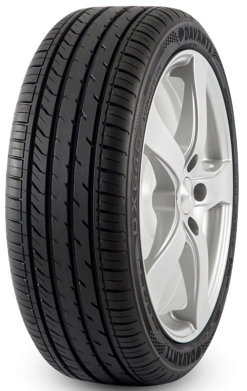 Neumático Davanti Dx640 215 50 R17 95w