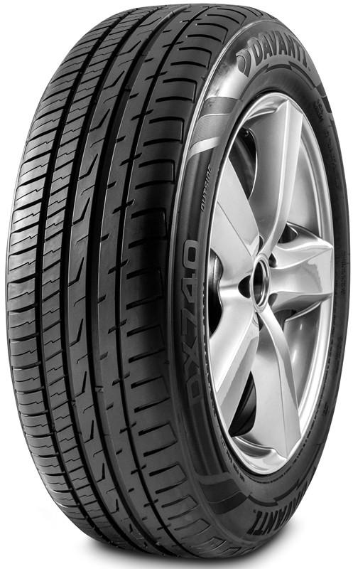 Neumático Davanti Dx740 255 60 R17 110v
