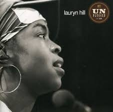 Cd. Lauryn Hill. Unplugged Lauryn