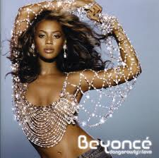 Cd. Beyonce. Dangerously In Love