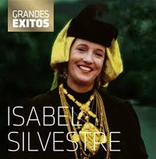 Cd. Isabel Silvestre. Grandes Exitos