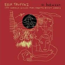 Cd. Erik Truffaz. In Between