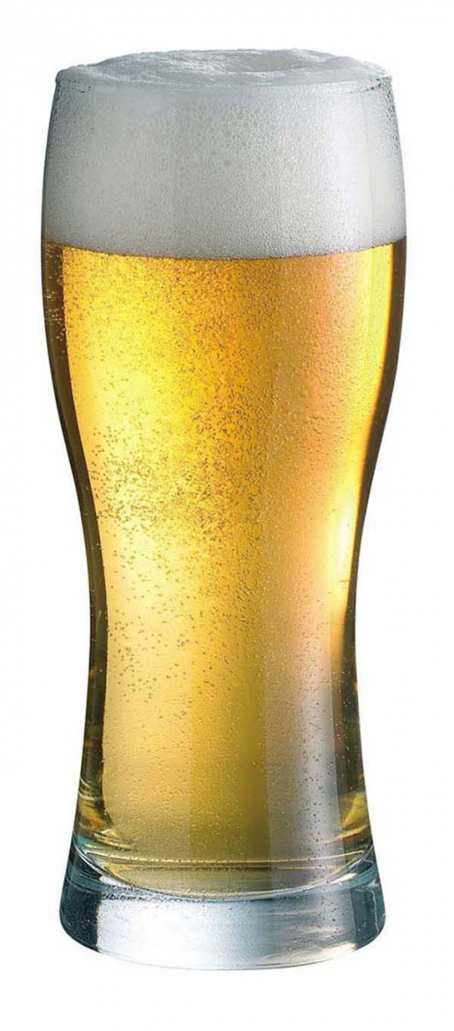 Vaso Cerveza Prague Set-6 33 Cl