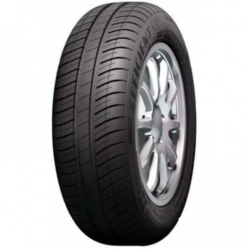 Goodyear 165/70 Tr14 81t Efficientgrip Compact, Neumático Turismo