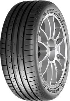 Neumático Dunlop Sp Sport Maxx-rt2 Suv 295 35 R21 107y