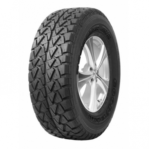 Goodyear 235/60 Tr18 107t Xl Wrangler At/r , Neumático 4x4
