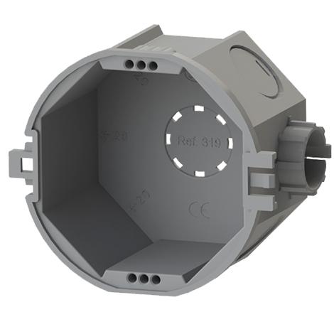Caja Empotrar Enlazable 40x60