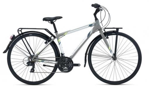 "Bicicleta Urbana Coluer Landscape Gris Talla-17,5"""