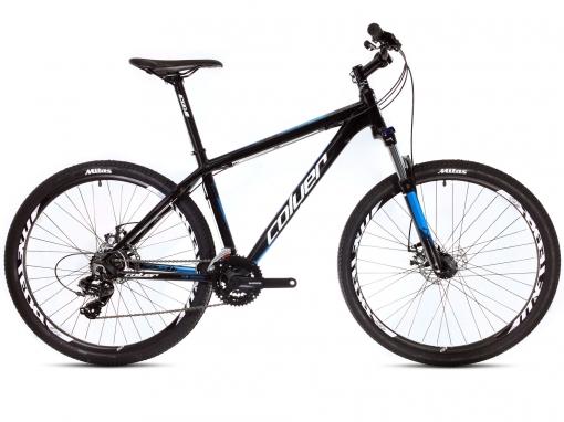 "Bicicleta 27,5"" Ascent 272 Frenos Hidraulicos Talla/17,5"""