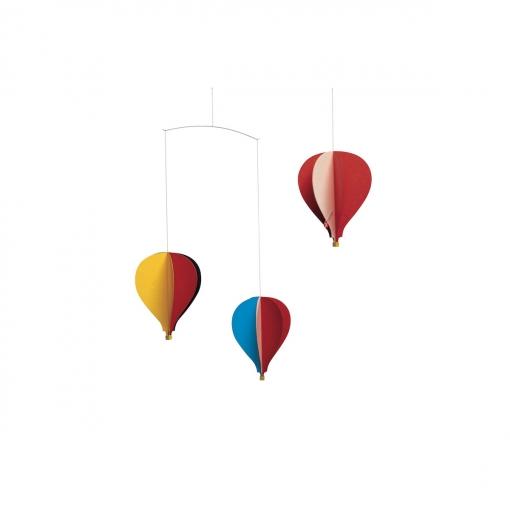 Mobile Ballon