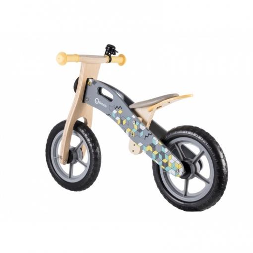 Bici De Madera Sin Pedales Casper