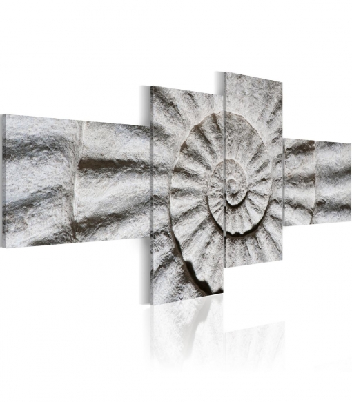 Cuadro - Concha De Piedra , Tama�o - 200x90
