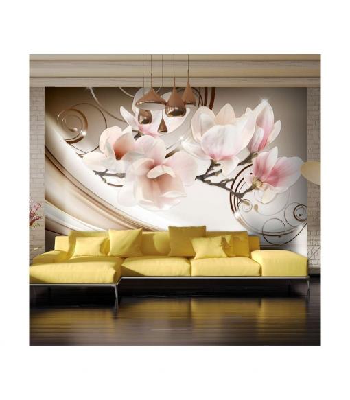 Fotomural - Waves Of Magnolia , Tama�o - 100x70