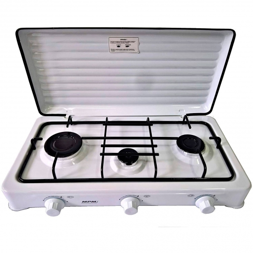 Cocina Camping Gas Carrefour
