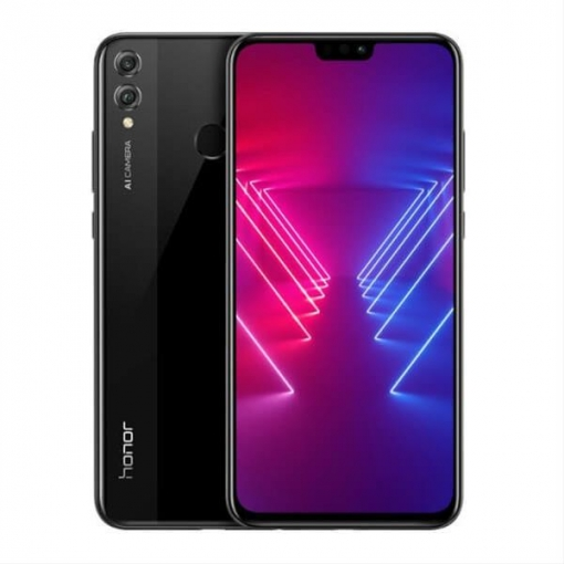 Smartphone Honor 10 Lite 4gb 64gb 6 2 Negro