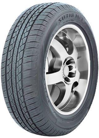 Neumático Goodride Su318 H/t 265 75 R16 116t