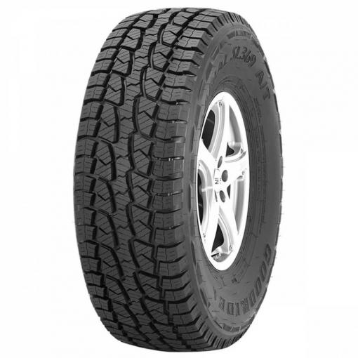 Goodride 265/75 Sr16 116s Radial Sl369 A/t, Neumático 4x4