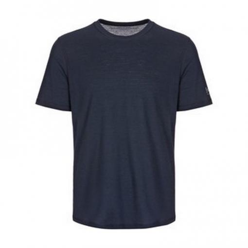 Natural M Base tee 140/Merino Camiseta de super