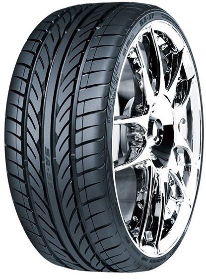 Neumático Goodride Zuperace Sa57 245 45 R19 102w