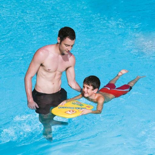 ef0c4c89f0e2 Tabla De Natación Bestway Swim Safe