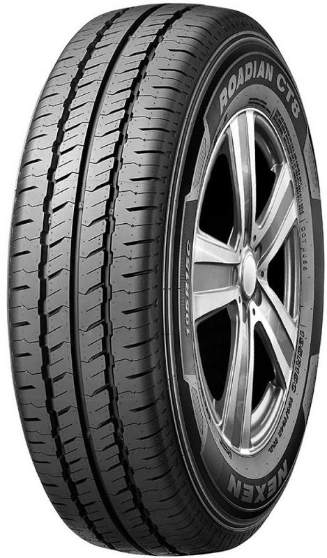 Neumático Nexen Roadian Ct8 205 75 R16 113/111r