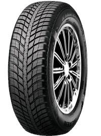Neumático Nexen N´blue 4season 175 70 R14 84t