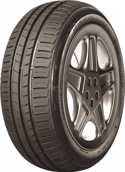 Neumático Tracmax X-privilo Tx2 195 65 R14 89h