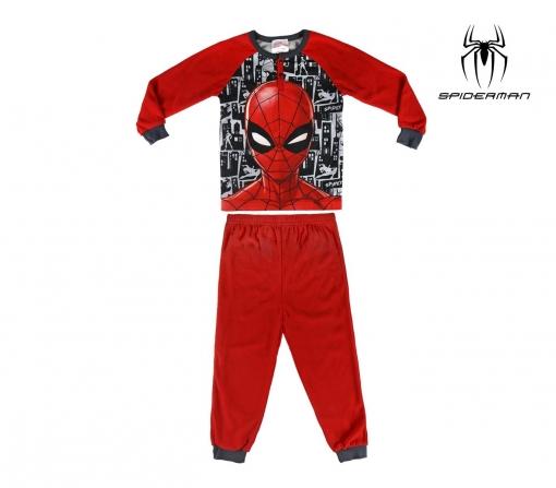 22-2312 Pijama Para Niños Motivo Spiderman Tallas De 3 A 6 Años  10faa2353c583