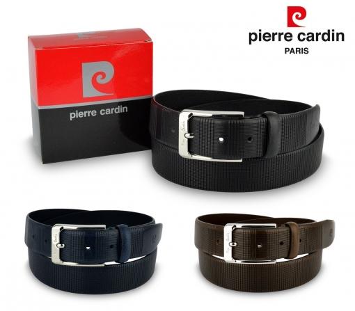 Pierre Cardin para hombre Cintur/ón
