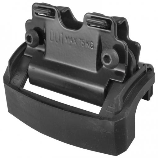 Thule Ref.4018 Kit Flush Rails Peugeot 508 Familiar 5p (11-)