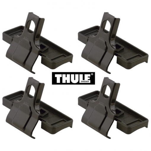 Thule Ref.1203 Kit Rapid System Chrysler Pt Cruiser 5p, Ssan