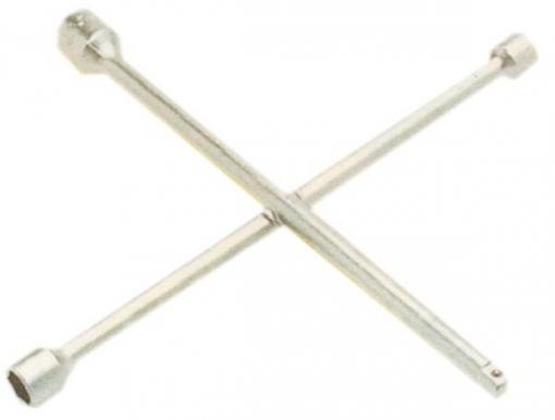 Llave Cruz N.5 - Irimo - 065.05
