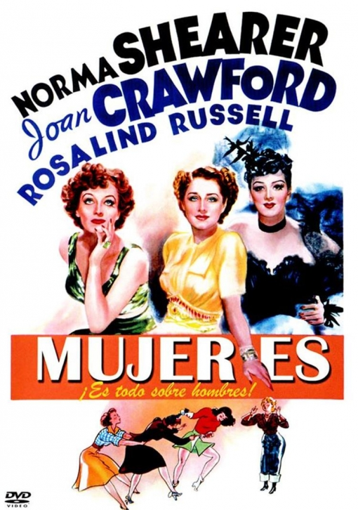 Mujeres (the Women)