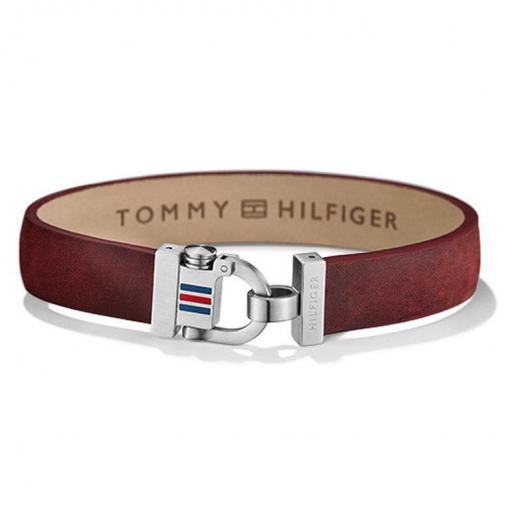 Metáfora admiración Oceano  Pulsera Tommy Hilfiger 2700769 Hombre con Ofertas en Carrefour | Las  mejores ofertas en moda - Carrefour.es