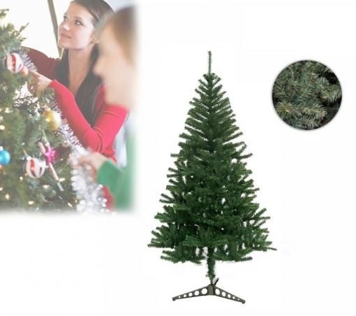 511004 rbol de navidad 90 cm 120 puntas artificial - Arbol artificial de navidad ...