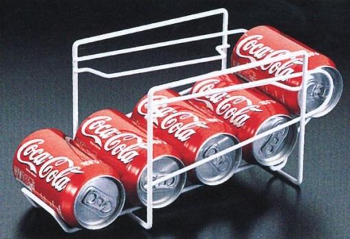 Dispensador latas frigorifico metaltex 364908 las - Dispensador de latas ...