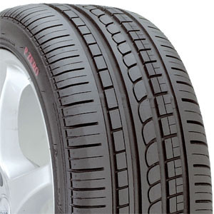 Neumático Pirelli Pzero Rosso Asimmetrico 255 40 R18 99y