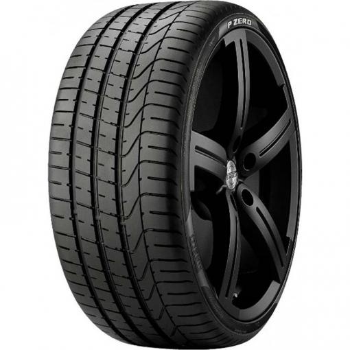 Pirelli 245/45 Zr18 100y Xl Pzero, Neumático Turismo