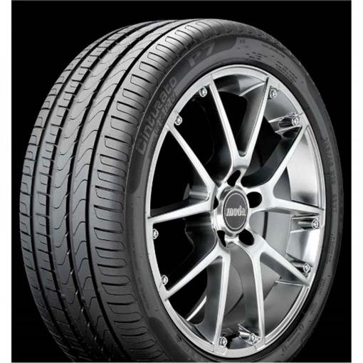 6d0a2014e Pirelli 225 45 Vr17 91v P7 Cinturato