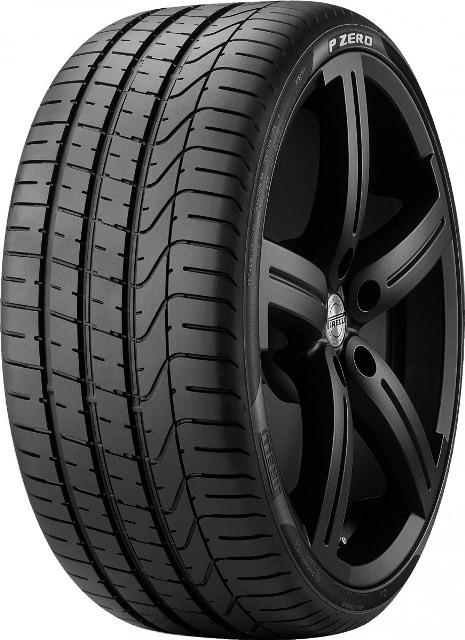 Pirelli Pzero 265 30 R20 94y Verano