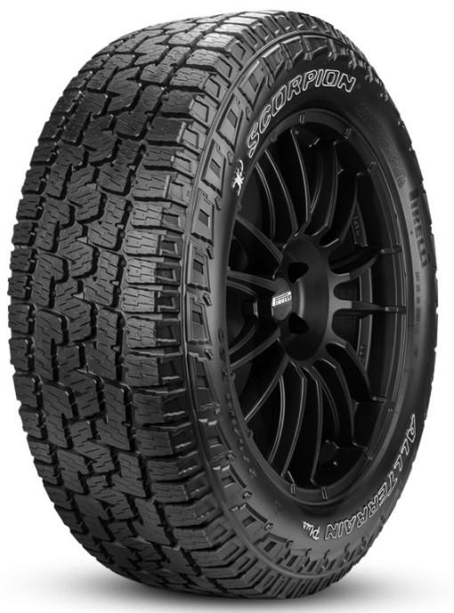 Pirelli Scorpion All Terrain+ 265 70 R16 112t 4 Estaciones