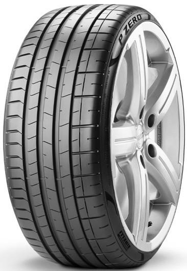 Neumático Pirelli P-zero S.c. Pz4 235 35 R19 91y