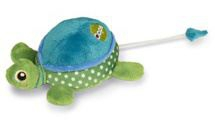 Oops On The Go Friend Turtle Softy Toys 12, 3x18x8x9